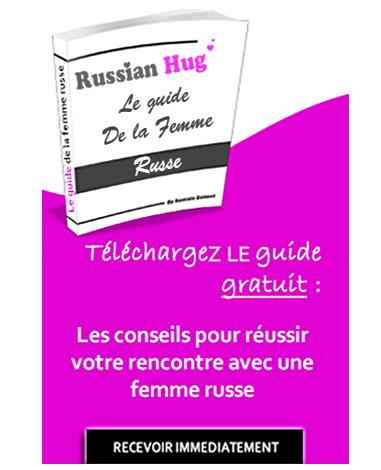Guide de la Femme Russe