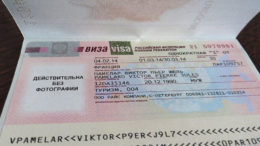 visa-russie